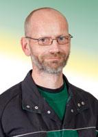 Mitarbeiter Foto Uwe Schmidt